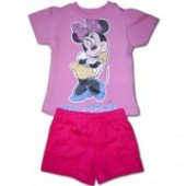 Minnie Mouse set short roz