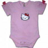 Hello Kitty body roz